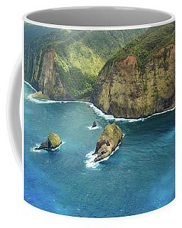 Pololu Point Coffee Mug