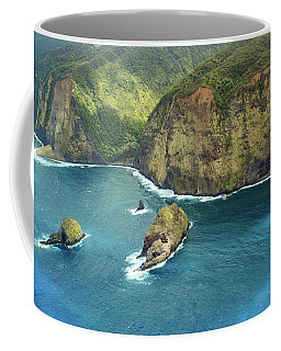Pololu Point Coffee Mug