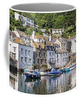 Polperro, Cornwall Coffee Mug