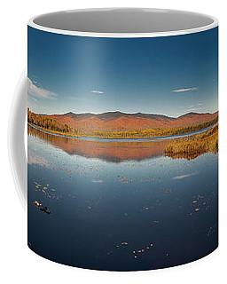 Pondicherry Wildlife Refuge Coffee Mug