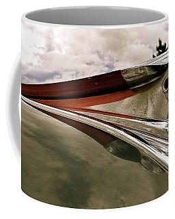 Pontiac Ornament  Coffee Mug
