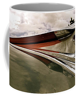 Pontiac Ornament  Coffee Mug
