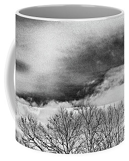 Prelude Coffee Mug by Steven Huszar
