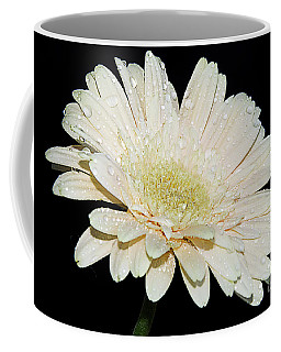 Pretty Gerber Coffee Mug