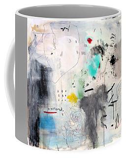 Processus Coffee Mug