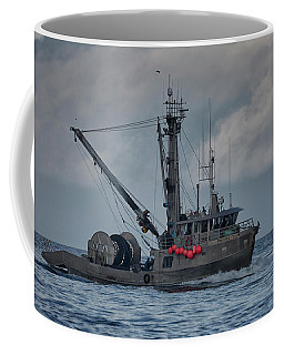 Coffee Mug featuring the photograph Prosperity by Randy Hall