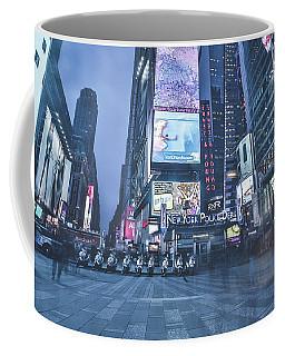 Protection Coffee Mug