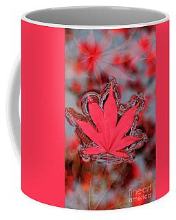 Proud Symbol Coffee Mug