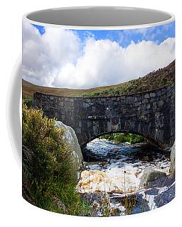 Ps I Love You Bridge In Ireland Coffee Mug by Semmick Photo