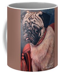 Pugsy Coffee Mug