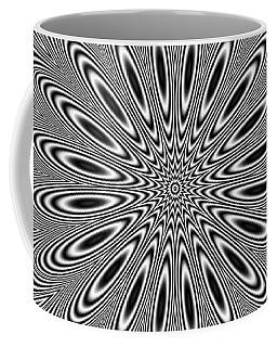 Pulsar Coffee Mug by Michal Boubin