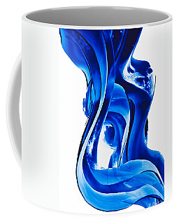 Pure Water 66 Coffee Mug