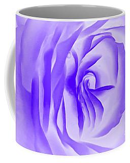 Purple Promises Coffee Mug