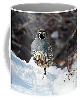 Quail Hollow Coffee Mug