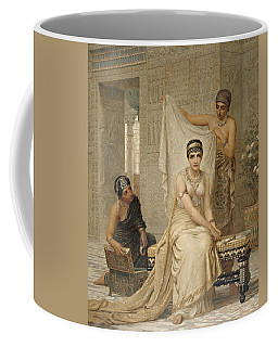 Queen Esther Coffee Mug