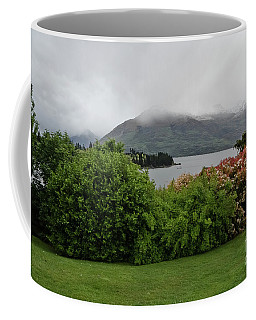 Queenstown, New Zealand Coffee Mug