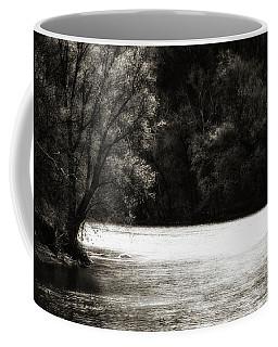 Quietness Coffee Mug