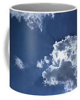 Coffee Mug featuring the photograph Radiance by Megan Dirsa-DuBois