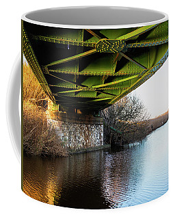 Railway Bridge Coffee Mug