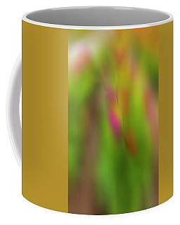 Rainy Day Colors Coffee Mug