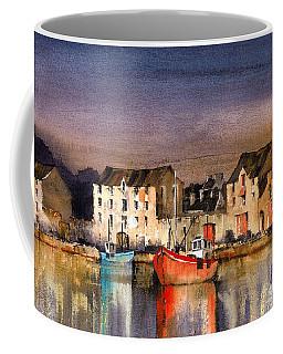 Ramelton Dusk, Donegal. Coffee Mug