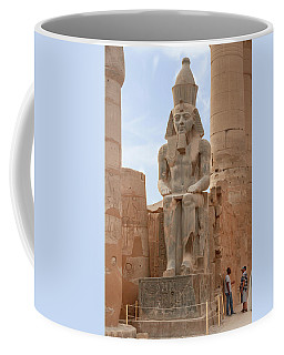 Rameses Coffee Mug