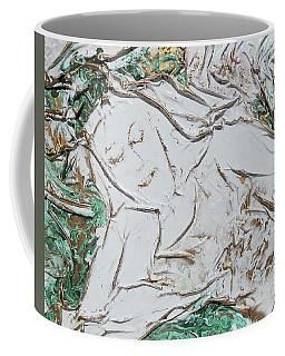 Reclining Coffee Mug