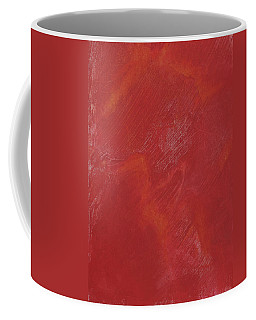 Red Field Coffee Mug