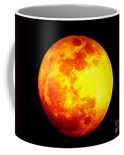 Lava Moon Coffee Mug