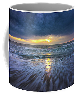 Redondo Beach Sunset Coffee Mug