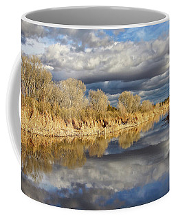 Reflections Of Serenity Coffee Mug