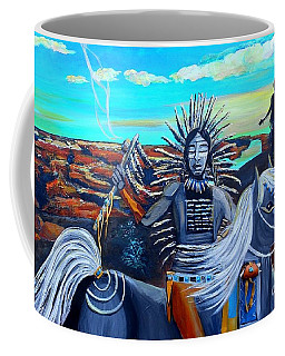 Respect Mother Earth Coffee Mug