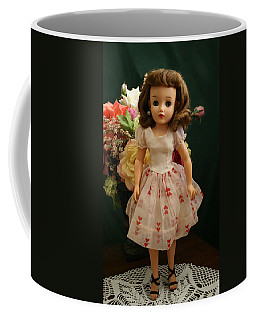 Revlon Coffee Mug