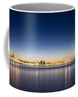 Reykjavik Iceland Coffee Mug