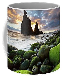 Ribeira Da Janela Coffee Mug
