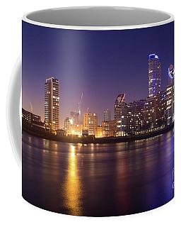Coffee Mug featuring the photograph River  by Mariusz Czajkowski