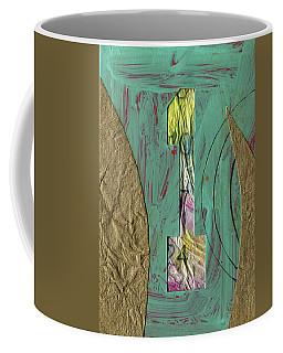 Number 1 Coffee Mug
