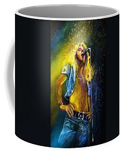 Robert Plant 01 Coffee Mug