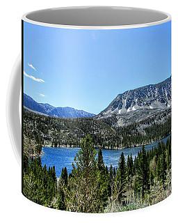 Rock Creek Lake Coffee Mug