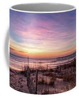 Rodanthe Sunrise Coffee Mug