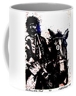 Rogue Of The Road Coffee Mug