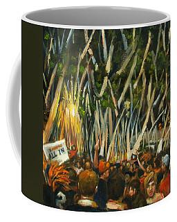Rolling Toomers Coffee Mug