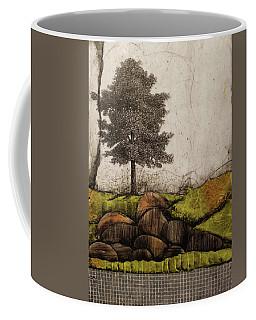 Rooted Coffee Mug