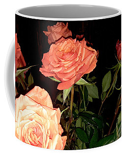 Roses For Holiday Coffee Mug