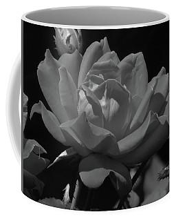 Rosey Bloom Coffee Mug