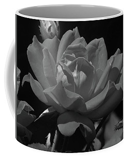 Rosey Bloom Coffee Mug