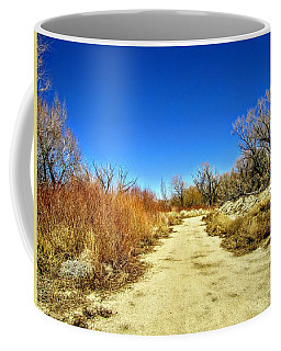 Rural Colors Coffee Mug