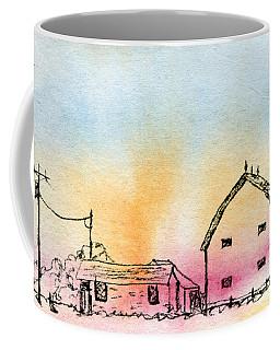 Rural Nostalgia Coffee Mug