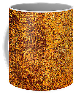Old Forgotten Solaris Coffee Mug by John Williams