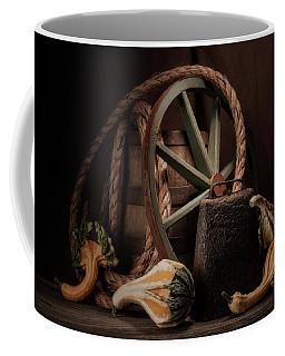 Rustic Still Life Coffee Mug